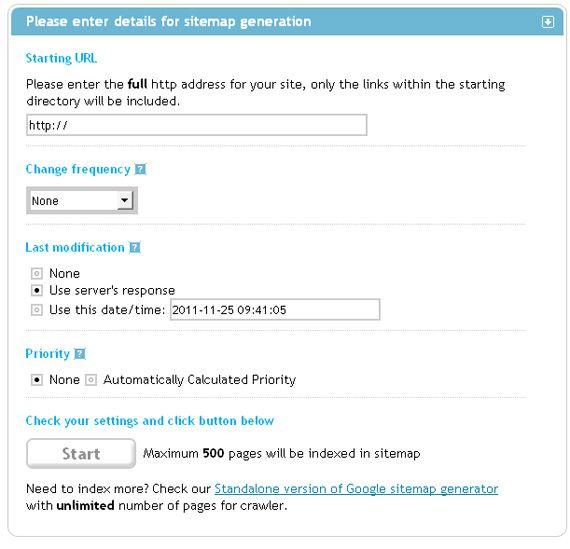 Как сделать карту сайта jykfqy эффективная раскрутка сайтов поисковики липецк