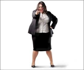 big-woman