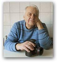 Костас Щукявичюс, автор сайта panoramas.lt