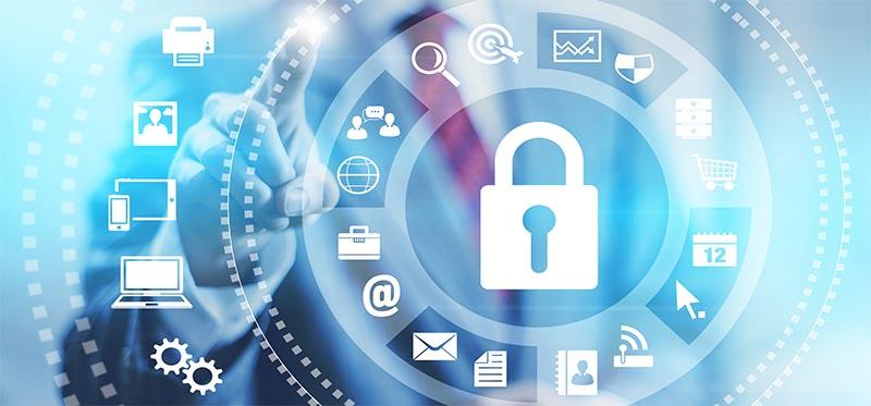как защитить себя в интернет