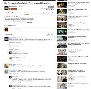 kidpresident-youtube
