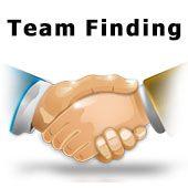 teamfinding