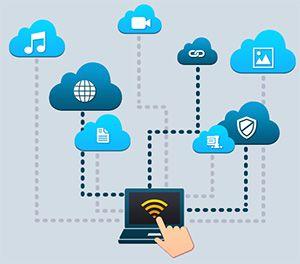 программа для передачи файлов по сети