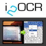 i2OCR — распознавание текста онлайн