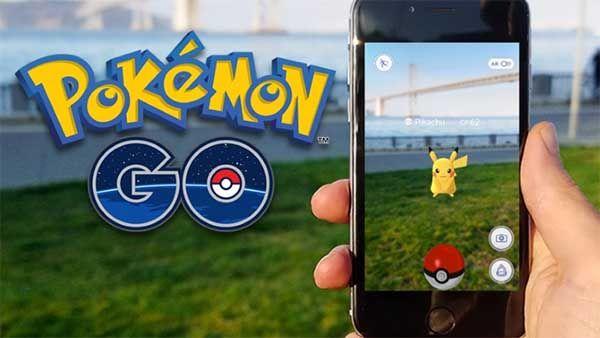 pokemon-go игра