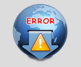 torrent-error