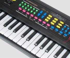 вирутальные синтезаторы
