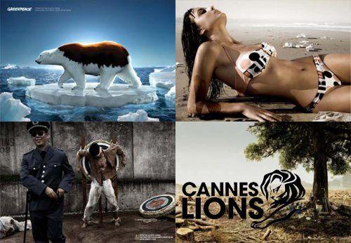 фестиваль рекламы Каннские львы