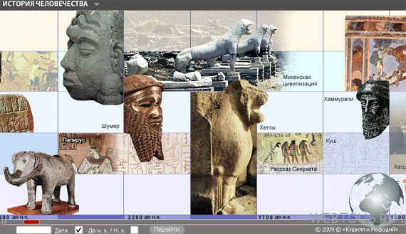 иллюстрации энциклопедии