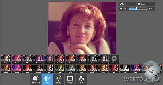 photoeditor-effect