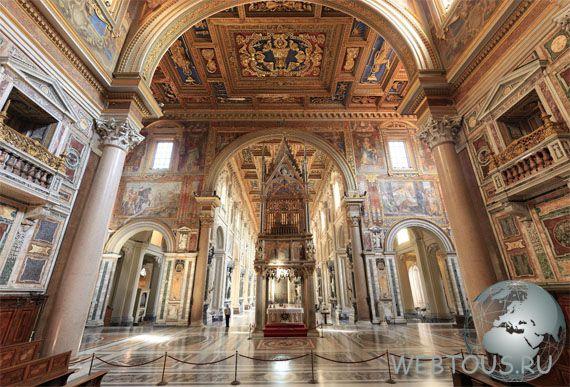 Собор Святого Иоанна Латеранского