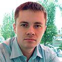 Дмитрий Мандрыка