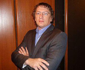Константин Уваров