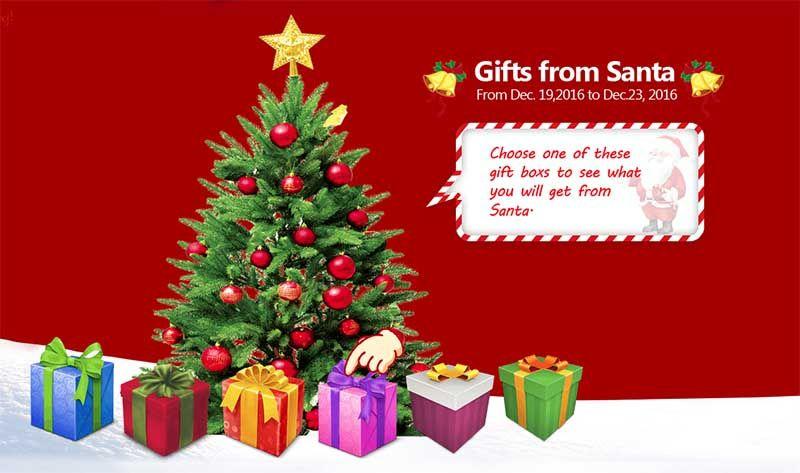 условия розыгрыша подарков
