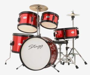 Виртуальные барабаны