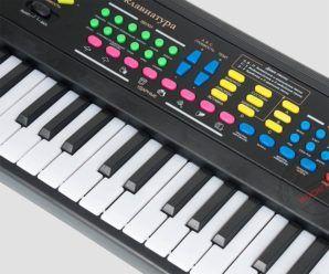 Виртуальные Синтезаторы