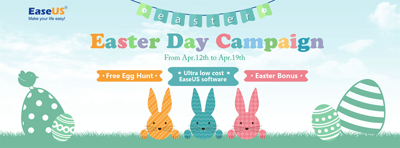 easter campaign