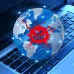 Проверка файлов на вирусы