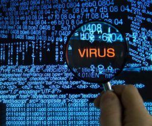 virus-checksite
