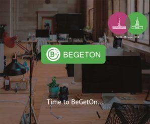 BeGetOn