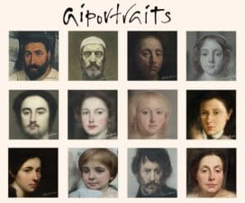 Aiportraits