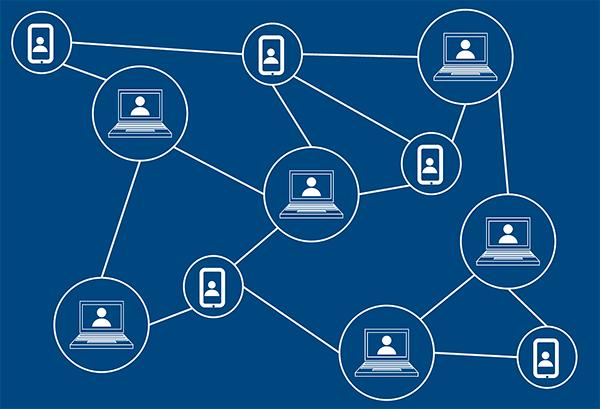 защита на принципах блокчейн