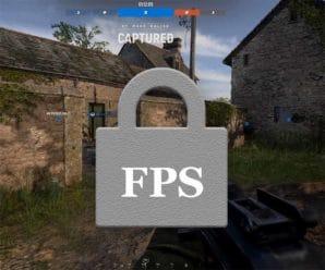 fps-lock