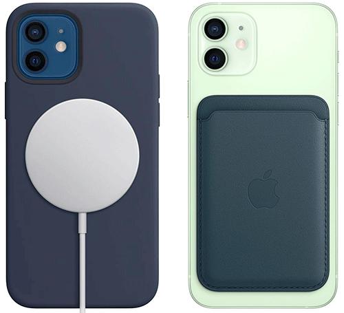 iphone12 - вид сзади