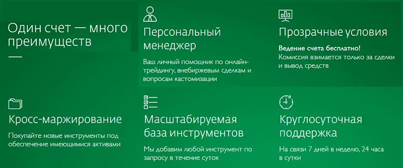 характеристики платформы