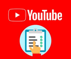 youtube-beginning