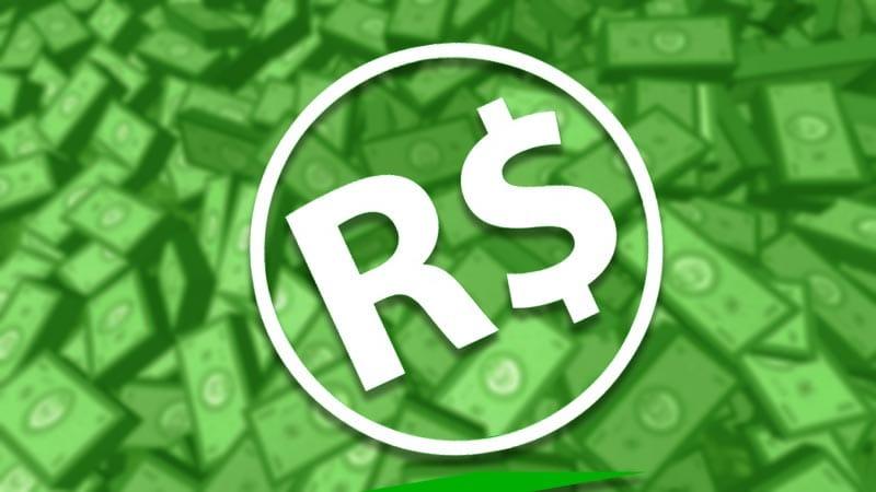 игровая валюта робукс
