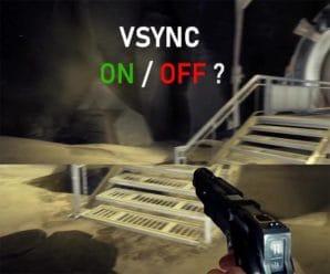 vsync-what